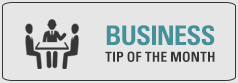 Isler NW Business Tips