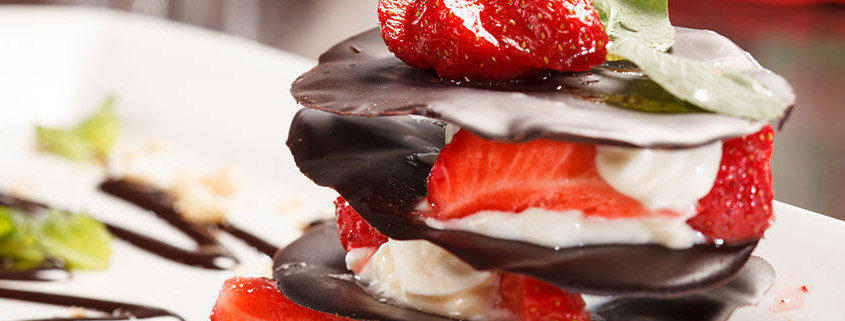 The 45 Most Glorious Desserts in Portland