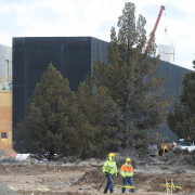 Apple Data Center Expansion