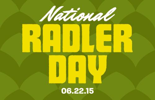 Radler Day