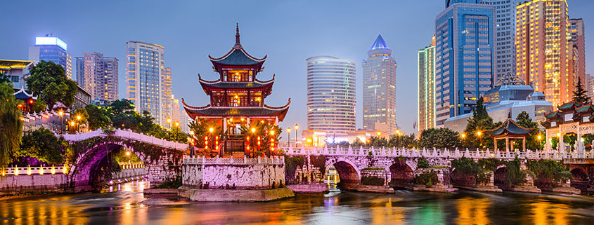 China's Bumpy New Normal
