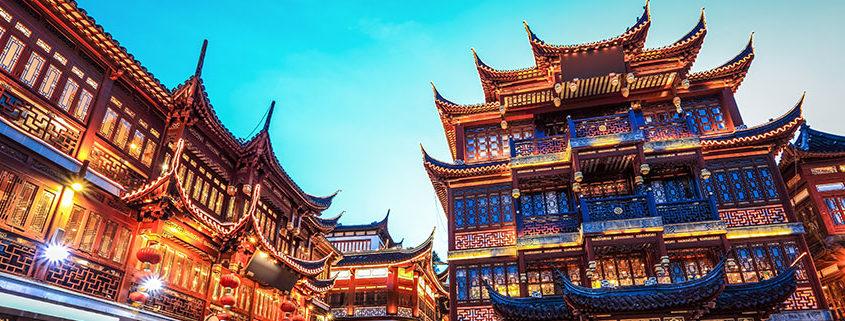 China Economy Slowing