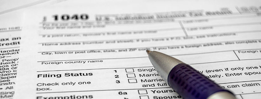 Why new tax return due date changes are important