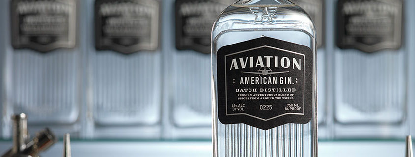 Portland's Aviation Gin Just Got Sold Off to New York—Here's Why