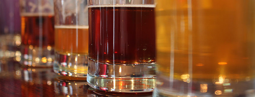 Agrarian Ales Expanding Shares - Isler NW