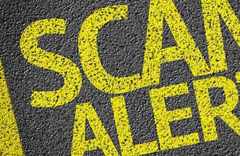 IRS Tax Scams - Isler NW