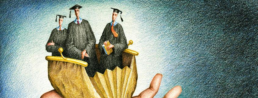 Student Debt Decreases Wealth & Homeownership