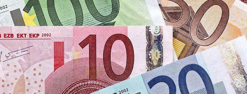How Far Will the Euro Fall?