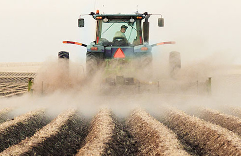 How This Company Is Revolutionizing the Way Farmers Do Their Job