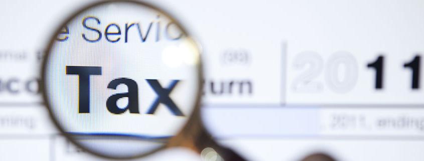 Demanding tax season likely ahead, IRS commissioner tells AICPA