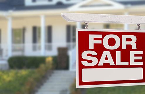 Home Sales Slump in October