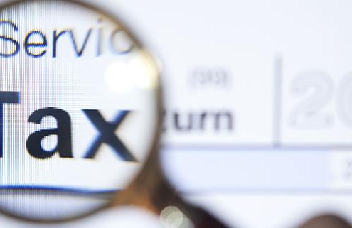 Tax RecordKeeping