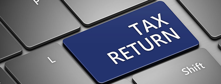 IRS Restores E-File Functionality
