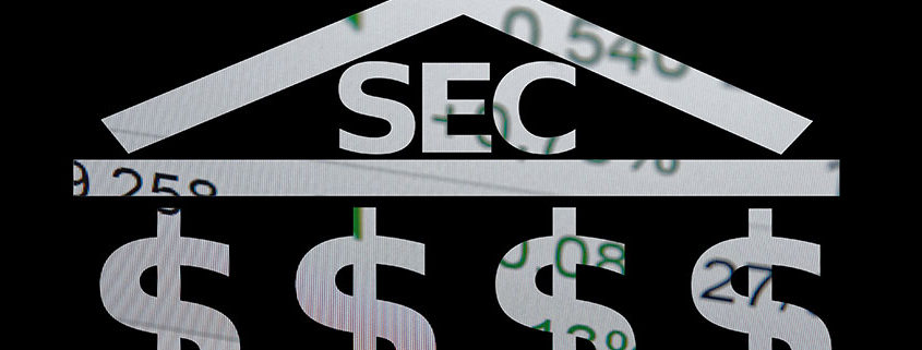 SEC Going After Corp. Subsidiaries