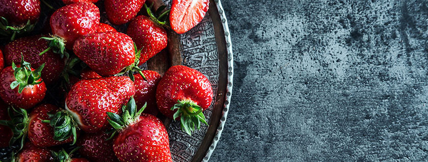 The Oregon strawberry may get squished by sturdier competition from California.
