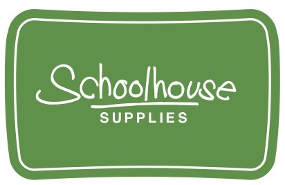 School House Supply Drive Logo
