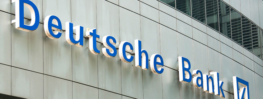 Banks ponder the meaning of life as Deutsche agonizes