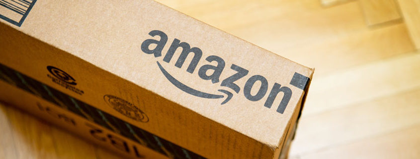 Spending vs. profits: Amazon, short-term investors at odds again