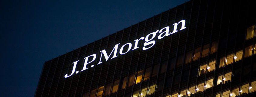 JPMorgan Settles With U.S. Over 'Quid Pro Quo' Hires in Asia