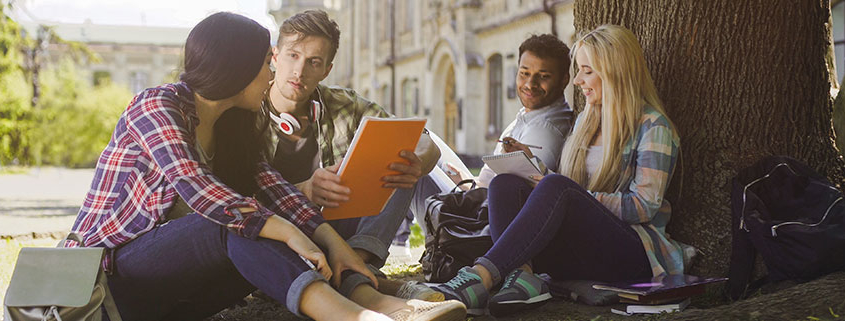 Big Changes to College Savings Plans