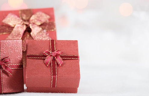 Holiday Gifts with Tax Benefits