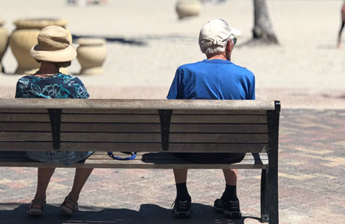 Combating Retirement Anxiety and the Fear of Running Out of Money