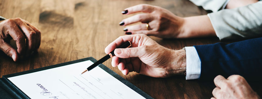 Tax Issues Related to Divorce