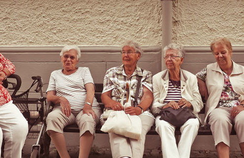 Eldercare Can Be a Medical Deduction