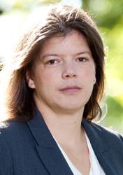 Amanda Taylor, CFA