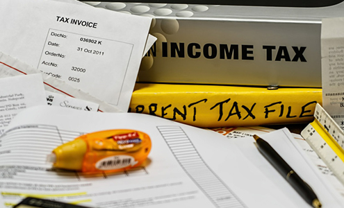 Coronavirus and Taxes: Frequently Asked Questions