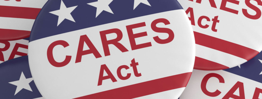 Paycheck Protection Program and Health Care Enhancement Act: What's In It?