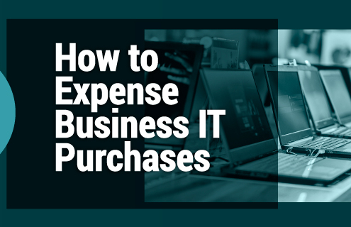 How toExpense Business IT Purchases