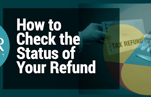 How to Check the Status of Your Refund